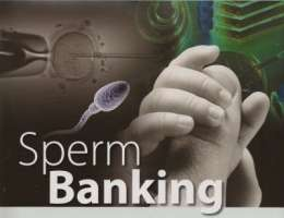Sperm Banking and Cryopreservation