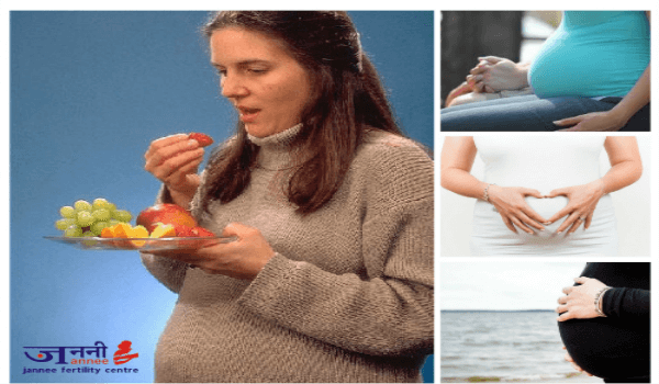 Weight Affecting Fertility