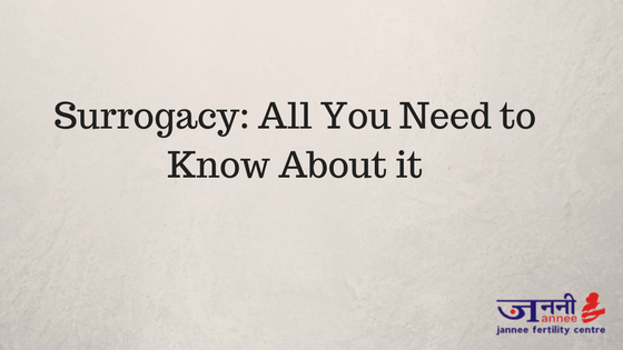 Surrogacy: All You Need to Know About it