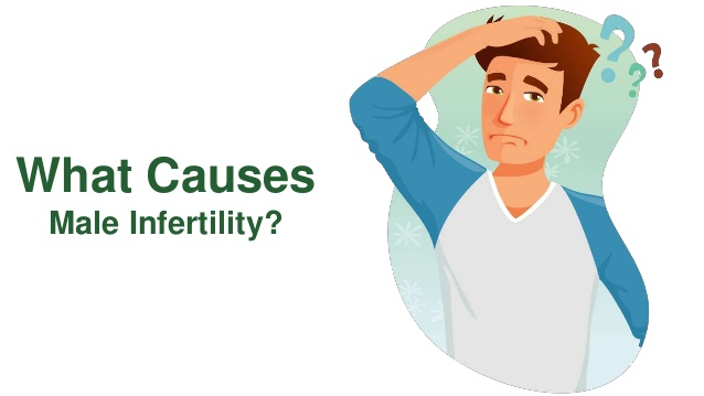 Male Infertility Causes And Treatment Options